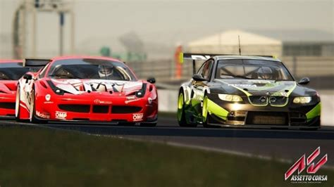 Ps4 Playstation 4 Assetto Corsa Your Gaming Simulator Assetto Corsa Delayed For Ps4 And Xbox One