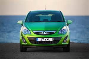 Scottish Vauxhall Vauxhall Tops Scottish Car Sales For Fifth Consecutive Year