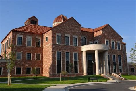 Cu Boulder Leeds School Of Business Mba by Places Place Site