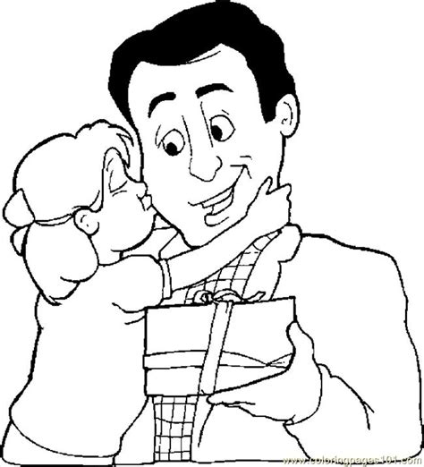 gift for dad 5 coloring page free father s day coloring