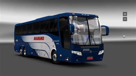 download game ets2 mod bus bus elegance 360 interior passengers v2 1 for ets 2
