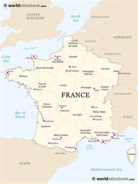printable maps france printable outline maps for kids map of france outline