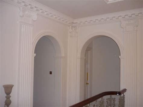 archi interni archi in gesso per interni pareti divisorie realizzare
