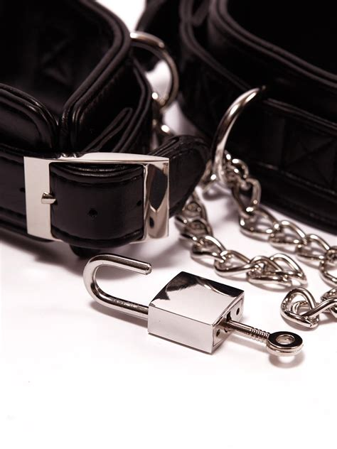 bedroom restraints ann summers ankle buckle cuffs bondage restraints fetish