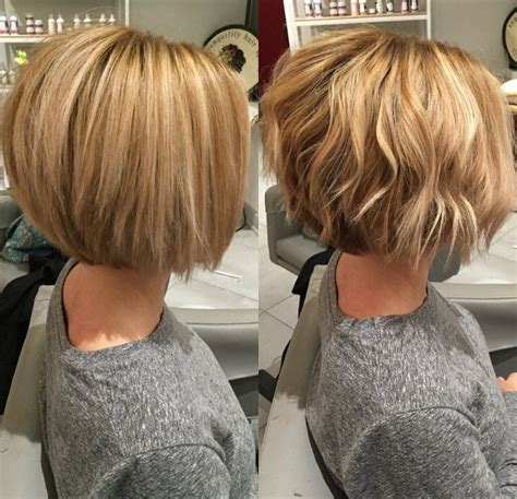 How To Fix A Layered Bob Hair Cut | best 20 wavy bob hairstyles ideas on pinterest bob
