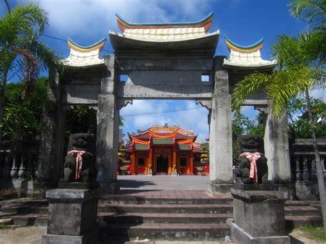 Bio Di Bali let s go around the world klenteng di bali