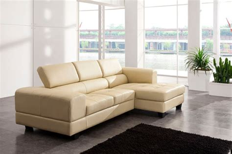 cream leather corner sofa modena genuine leather corner sofa cream