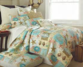 Nautical Bedspreads Or Comforter Sets Channel Islands Coastal Bedding Set
