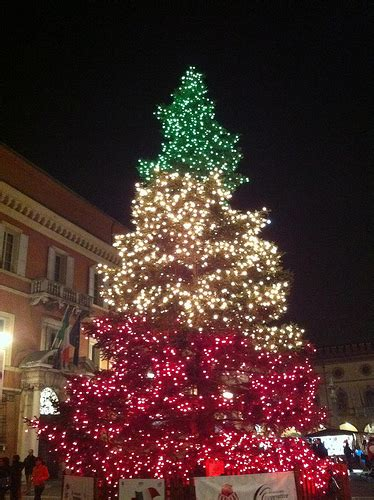 christmas tree ravenna italy flickr photo sharing