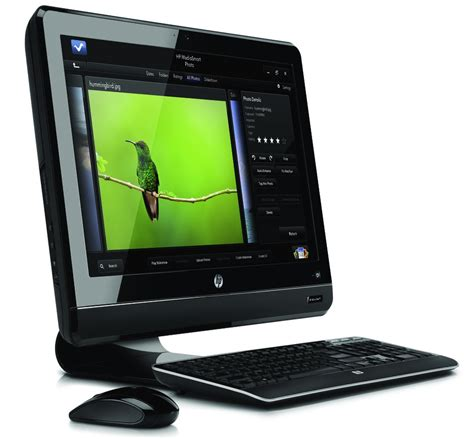 Hp One hp all in one 200 desktop debuts plus i3 i5 updates for touchsmarts slashgear