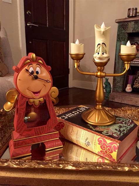 Disney Office Decor by 97 Best Images About Obsession Cogsworth On