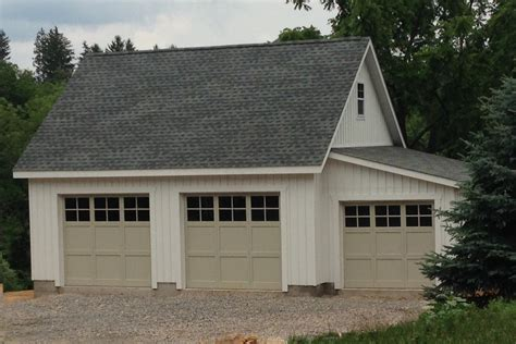 buy prefab four car garages four car garage apartment buy a three car garage in ny direct from the stoltzfus