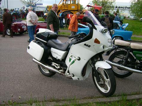 Verkleidung Beim Motorrad by Mz Saxon Mit Verkleidung Am Nutzfahrzeugmuseum