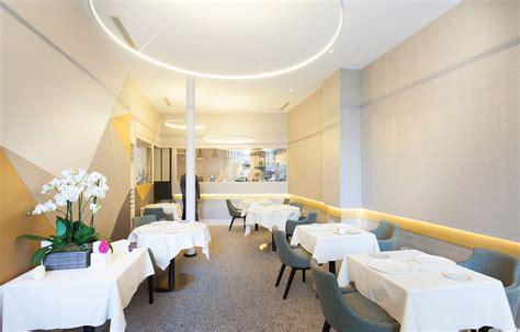 Alliance Restaurant by Restaurant Gastronomique Alliance Capitale