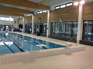 Space Planning aquatic amp bowling center de l hesdinois complexe