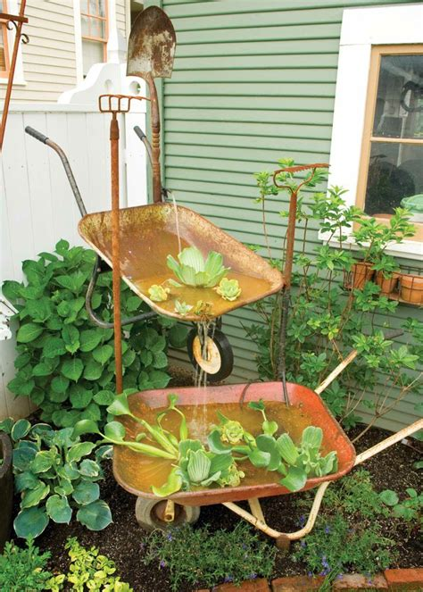 Rustic Yard Decor by 264 Best Images About Rustic Garden Decor On