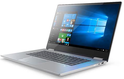 Laptop Lenovo 720 lenovo 720 520 windows 10 convertible laptops