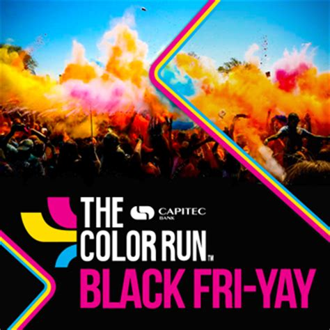color run price tickets for the color run black friday sales from tixsa