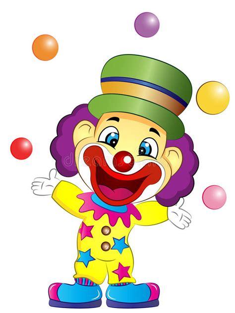 imagenes joker caritas cartoon clown clipart stock vector illustration of joker