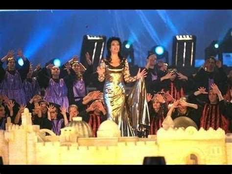 barbra streisand yerushalayim shel zahav עפרה חזה ירושלים של זהב גרסה מלאה ofra haza jerusalem