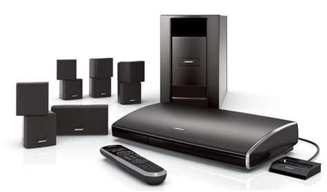 compare bose lifestyle v25 home theatre system prices in