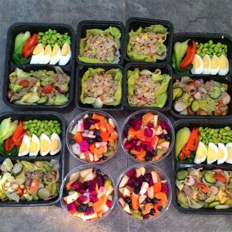 Produk Catering Diet 17 terbaik ide tentang makanan rendah kalori di