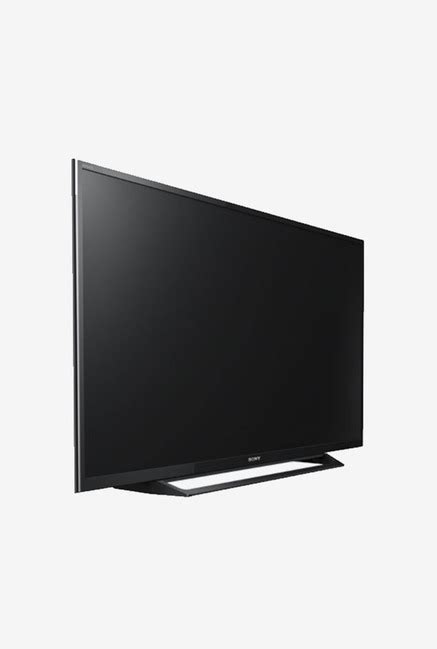 Sony Bravia Led Tv 32 Inch Klv 32r402a Black buy sony bravia klv 32r302e 80 cm 32 inches hd ready led