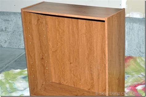How To Paint Veneer Not Wood Furniture I Didn T