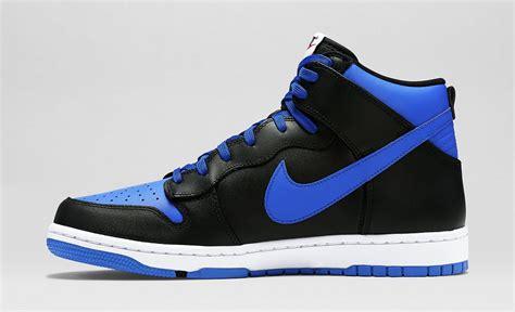 Nike Dunk High nike dunk cmft releases