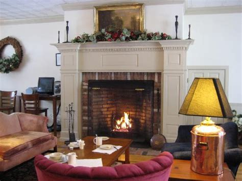 nice fireplaces nice fireplace near breakfast area picture of the