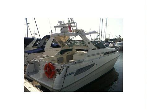gobbi 31 cabin gobbi 31 cabin in emilia romagna speedboats used 97995
