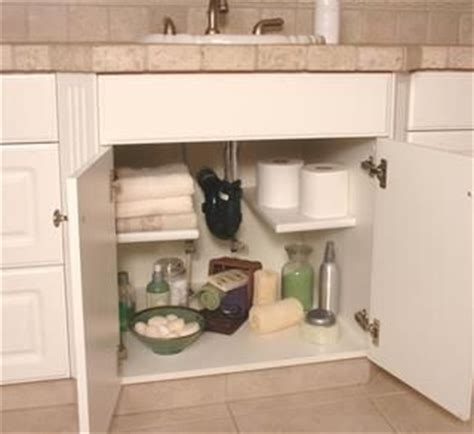 storage ideas for under bathroom sink 25 best ideas about under sink storage on pinterest bathroom sinks bathroom sink