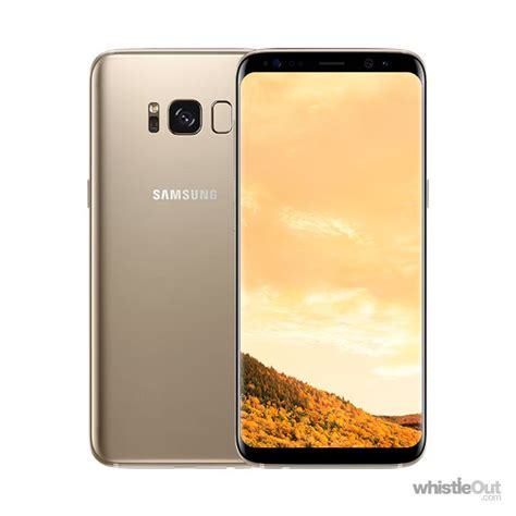 8 samsung phone at t samsung galaxy s8 prices compare 253 plans on at t whistleout