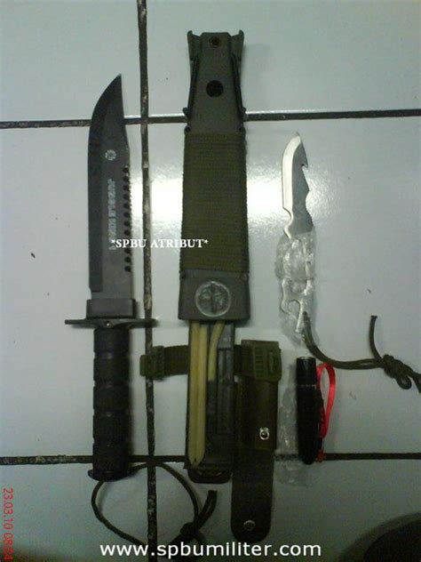 Beli Pisau Aitor Jungle King 1 pisau aitor jungle king 2 hijau spbu militer