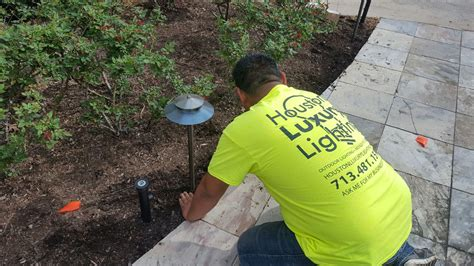 home improvements that pay exterior lighting houston