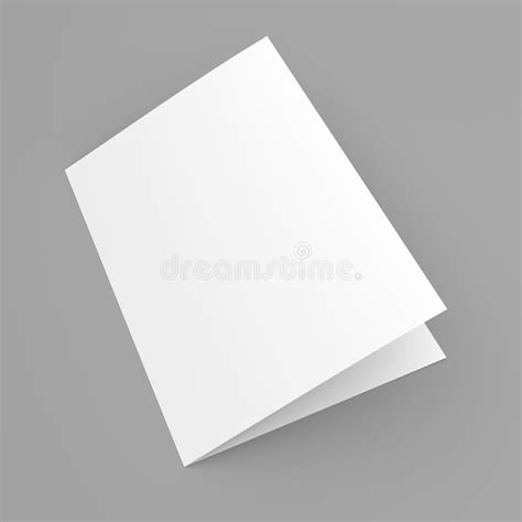 folded card templates for photographers blank folded flyer booklet postcard business card or