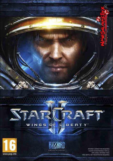 full version starcraft download free starcraft 2 wings of liberty free download full version