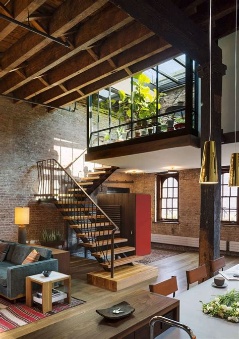 home interior warehouse dream loft apartment in tribeca nyc my warehouse home