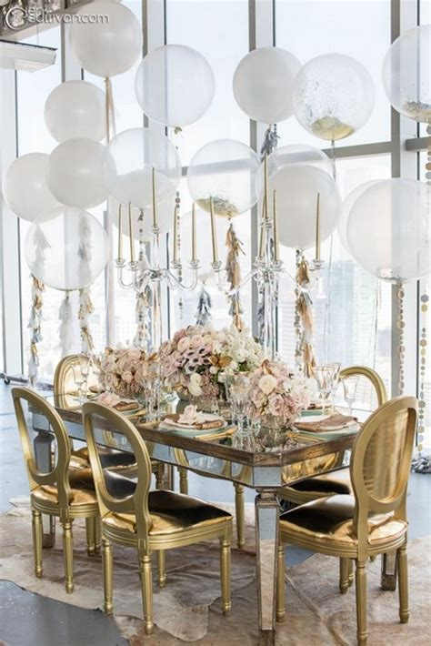 fabulous table settings 23 interior designs with mirror table messagenote