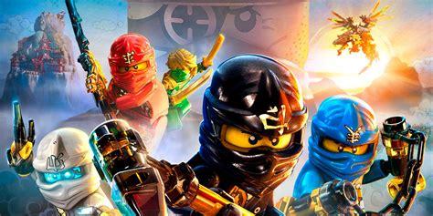 www ninjago the lego ninjago movie official trailer nothing but geek