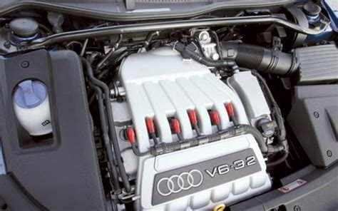 how cars engines work 2004 audi tt on board diagnostic system 2004 audi tt 3 2 quattro coupe first drive road test review motor trend motor trend