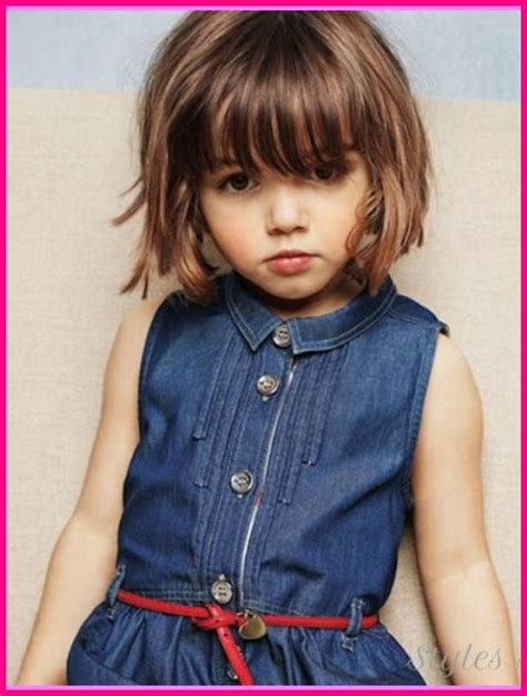 toddler haircuts bangs most stylish toddler haircuts gallery kids hair styles