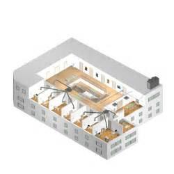 solutions pour immeubles de bureaux airzone