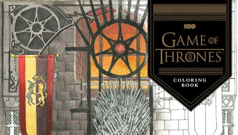 thrones coloring book barnes and noble the best secret santa gifts for book nerds barnes