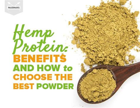 d protein powder benefits hemp protein benefits and how to choose the best powder