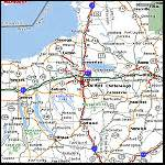 Map Of Central New York by Cny Links Central New York Information And Links