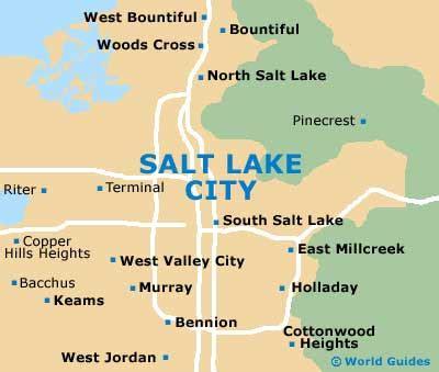 map salt lake city surrounding area salt lake city utah motivational speaker doug smart