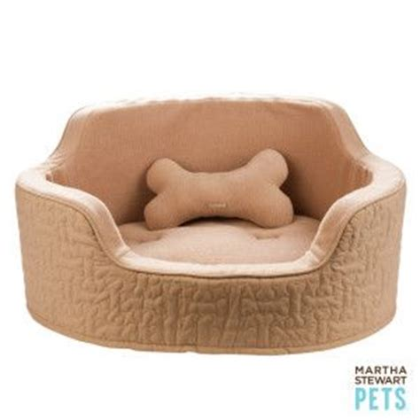 Martha Stewart Pet Beds by Martha Stewart Pets 174 Skyland Pet Bed Puppy Fever