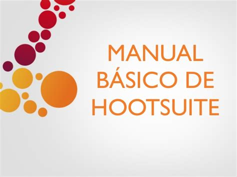manual de backpacking bã sico cã mo disfrutar manual b 225 sico como usar hootsuite en castellano