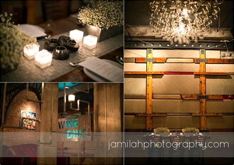 industrial theme jamilah photography blog industrial themed styled